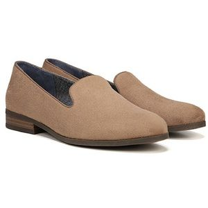 Dr Scholl's Emperor loafer tan